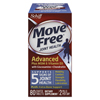 Reckitt Benckiser Move Free® Advanced Plus MSM & Vitamin D3 Joint Health Tablet MOV 97007CT