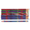 Moon Products Moon Products Seasonal and Party Pencils MPD 7904B