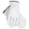 Hand Protection Driver's Gloves: Memphis™ Grain Goatskin Driver Gloves