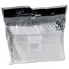 Maryland Plastics Premierware Plastic Cutlery MPI P51816CYS