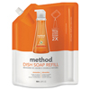 Method Products Method® Dish Soap Pump Refill MTH 01165