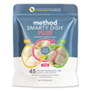 Method Products Method® Smarty Dish Detergent Tabs MTH 01266