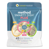 Air Freshener & Odor: Method® Smarty Dish Plus Detergent Tabs