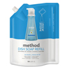 Method Products Method® Dish Pump Refill MTH 01315