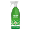 cleaning chemicals, brushes, hand wipers, sponges, squeegees: Method® Antibac All-Purpose Cleaner
