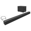 Magnavox Soundbar, 39.33 x 3.03, Black MVX MSB4620