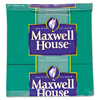 Coffee Instant Coffee: Maxwell House Coffee Filter Packs