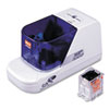 Max Max® Electronic Heavy-Duty Flat Clinch Stapler MXB EH70F