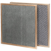 Air and HVAC Filters: Flanders - Model C Filters