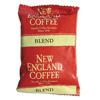 New England Coffee Company New England® Coffee Coffee Portion Packs NCF 026480