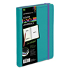 Neenah Paper ColorPop Journal, College Ruled, 8 1/4 x 5 1/8, Teal, 240 Sheets NEE 9883301