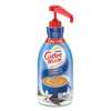 sweeteners & creamers: Nestle Coffee-mate® French Vanilla Liquid Creamer Pump Bottle
