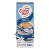 Nestle Nestle Coffee-mate French Vanilla Liquid Creamer Singles NES 35170