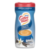sweeteners & creamers: Coffee-mate® Non-Dairy Powdered Creamer