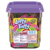 Candy Chewy Candy: Nestle® Wonka Laffy Taffy Assorted Tub