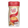 sweeteners & creamers: Nestle Coffee-mate Original Powdered Creamer Canister