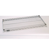 "Shelving and Storage: Nexel Industries - Chrome Standard Wire Shelf, L 60""x W 24"""