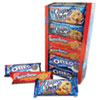 snacks: Variety Pack Cookies
