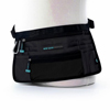 new gear medical: New Gear Medical - The Trustee-Anti-Microbial Medical Supply Organizer Belt Bag- Black
