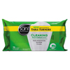 cleaning chemicals, brushes, hand wipers, sponges, squeegees: Sani Professional® Multi-Surface Cleaning Wipes