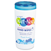 hand sanitizers: Wet-Nap® Antibacterial Hand Wipes