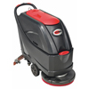 Nilfisk AS5160T 20 inch Medium-Sized Corded Traction Drive Walk-Behind Scrubber Dryer with Pad Driver NIL50000406