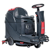Nilfisk AS530R 20 inch Micro Ride-On Auto Scrubber Dryer NIL 50000417