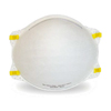 Safety Apparel Gear Respirators Masks: Safety Zone - Niosh N95 Rated Mask - One Box of 20 Masks