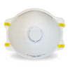 Safety Apparel Gear Respirators Masks: Safety Zone - Niosh N95 Rated Mask - One Box of 10 Masks