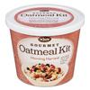 breakfast and cereal bars: N'Joy Gourmet Oatmeal Kit