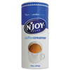 sweeteners & creamers: N'Joy Non-Dairy Coffee Creamer