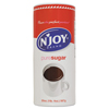 Sweeteners and Creamers: N'Joy Pure Sugar Cane Canisters