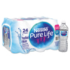 Juice and Spring Water: Nestle® Pure Life® Purified Water