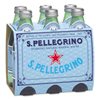 Juice and Spring Water: San Pellegrino® Sparkling Natural Mineral Water