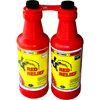 Namco Red Relief Carpet Stain Remover, 2 Bottle Kit, 2 Qts per Kit NMC 3080A