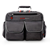 New Gear Medical The Guardian 2.0 - Deluxe Anti-Microbial Medical Laptop Bag, Grey NGM 624711