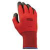 North Safety NorthFlex™ Foamed PVC Palm Coated Gloves NSP NF119L