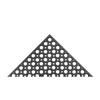 matting: NoTrax - 503 Drain-Step Classic 3X5 Black