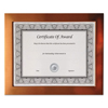 Nu Dell NuDell™ Copper Finish Metal Document/Photo Frame NUD 15139