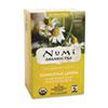 Tea Caffeine Free: Numi Organic Chamomile Lemon Tea