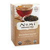 Numi Numi Organic Breakfast Blend Tea NUM 10220