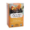 Numi Numi Organic White Orange Spice Tea NUM 10240