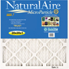 Air and HVAC Filters: Flanders - Naturalaire Electrostatic - 18x24x1