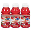 Juice and Spring Water: Ocean Spray® 100% Juice