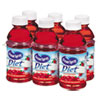 Juice and Spring Water: Ocean Spray Cranberry Juice Drink