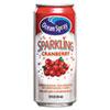 Ocean Spray Ocean Spray® Sparkling Cranberry Juice OCS 00380