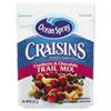 Ocean Spray Ocean Spray Craisins® Cranberry & Chocolate Trail Mix OCS 21074