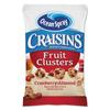 Cookies Treats Bars Dried Fruit: Ocean Spray® Craisins® Fruit Clusters