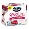 Juice Misc Juices: Ocean Spray® Sparkling Juices