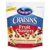 Cookies Treats Bars Dried Fruit: Ocean Spray Craisins® Fruit Clusters